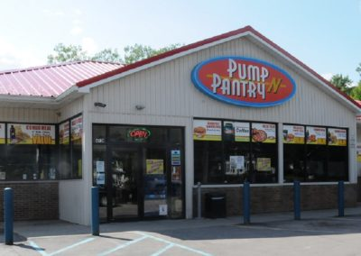 Pump And Pantry >> New Milford Pump N Pantry Convenience Store Fuel