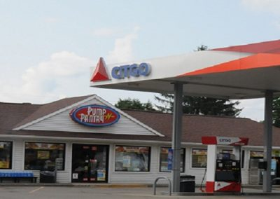 Pump And Pantry >> Tioga Pump N Pantry Convenience Store Fuel Northern