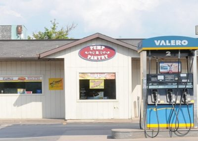 Pump And Pantry >> Tunkhannock Rt6 Pump N Pantry Convenience Store Fuel